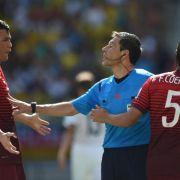 FIFA überrascht mit Schiedsrichter-Ansetzungen (Foto)