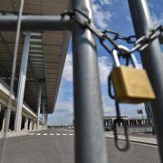 Korruptionsermittlungen am Hauptstadtflughafen ausgeweitet (Foto)
