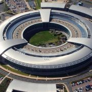 Britischer Abhördienst GCHQ zapft Google und Facebook an (Foto)