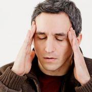 Dröhnender Schmerz - Was gegen die häufigsten Kopfweh-Arten hilft (Foto)