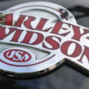 Harley-Davidson ruft Touring-Modelle zurück (Foto)