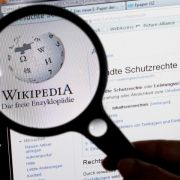 Wikipedia will bezahlte Schreiber zu mehr Offenheit verpflichten (Foto)