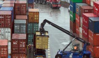 RWI erhöht Prognose für das Wirtschaftswachstum (Foto)