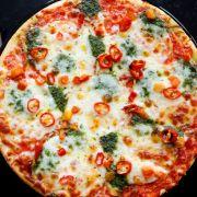 Der Verzehr von Pizza soll nach italienischen Wissenschaftlern das Herzinfarkt-Risiko extrem senken.