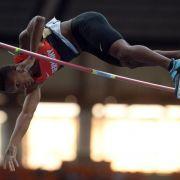 Weltmeister Holzdeppe gelassen: «Knoten wird platzen» (Foto)