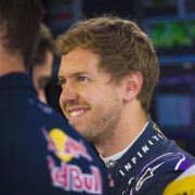 Vettel: Schumachers Entwicklung gleicht «einem Wunder» (Foto)