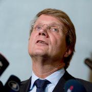 Pofalla will bis zum Bahn-Wechsel Abgeordneter bleiben (Foto)
