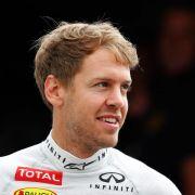 Vettel und Rosberg sicher: Schumi packt das! (Foto)
