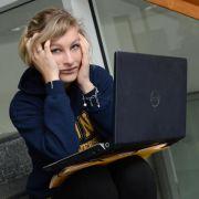 Exmatrikulation droht:Sofort Kontakt zum Studienberater suchen (Foto)
