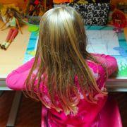 Viele Schüler müssen auch in den Ferien lernen (Foto)