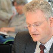 Hauptstadtflughafen holt neuen Technikchef von Siemens (Foto)