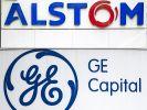 Medien:GE will Siemens im Alstom-Poker mit neuem Angebot ausstechen (Foto)