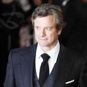 Colin Firth hat keine Bärenstimme (Foto)