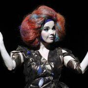 New Yorker MoMA plant Björk-Ausstellung (Foto)