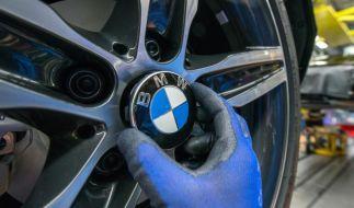 BMW will Kosten senken - aber kein Milliarden-Sparprogramm (Foto)