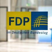 Heuss unterm Hammer - Aufgelöste FDP-Fraktion versteigert Büste (Foto)