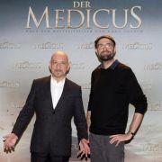 «Der Medicus»:Mittelalter-Epos auf DVD (Foto)