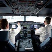 Nach Druckabfall: Airbus muss jede zehnte Tür der A380 umrüsten (Foto)