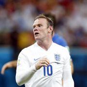 Platz 7: Der Engländer Wayne Rooney verdient bei seinem Club Manchester United satte 25,8 Millionen Dollar (ca. 22,7 Millionen Euro).