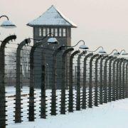 USA nehmen ehemaligen KZ-Wachmann in Auslieferungshaft (Foto)