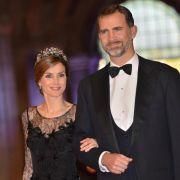 Felipe und Letizia von Spanien sollen das Königshaus in eine neue Zeit führen.