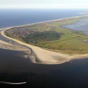 Norderney und Langeoog sind erste Thalasso-Nordseeheilbäder (Foto)