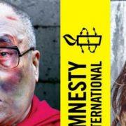 Dalai Lama und Iggy Pop gefoltert (Foto)