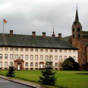 Deutschland hofft auf Welterbe-Titel für Kloster (Foto)