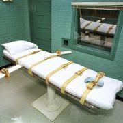 Giftspritze: Drei Hinrichtungen binnen 24 Stunden (Foto)