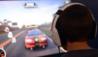 Bitkom: Jugendliche zocken täglich 104 Minuten am Computer (Foto)