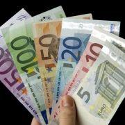 Krankenkassen mit 270 Millionen Euro im Minus (Foto)