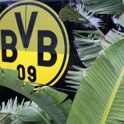 BVB will Repräsentanz in Singapur eröffnen (Foto)