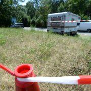 Opfer-Familie prügelt Vergewaltiger auf Parkplatz zu Tode (Foto)