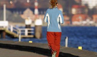 Bewegungsmangel ist bei Frauen ab 30 größte Gefahr fürs Herz (Foto)