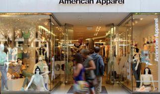 American Apparel drängt umstrittenen Gründer hinaus (Foto)