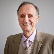 Peter Schäfer:Judaist mit glänzender Karriere (Foto)