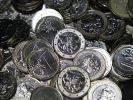 Grünes Licht: Litauen darf den Euro einführen (Foto)