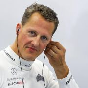 Freude über Schumacher: «Beste Nachricht der Woche» (Foto)