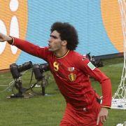 WM-Joker stechen in Brasilien mehr als sonst (Foto)
