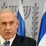 Netanjahu fordert Abbas zum Bruch mit Hamas auf (Foto)