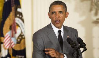 USA zu gezielten Angriffen im Irak bereit (Foto)