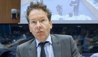 Euroländer wollen reformierten Stabilitätspakt überprüfen (Foto)