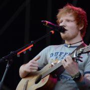 Ed Sheeran:Rebell im Kapuzenpulli (Foto)