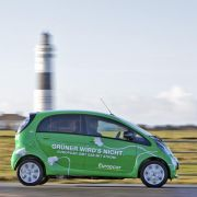 Es wird grün: Umweltfreundliche Mietwagen (Foto)
