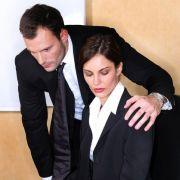 Monika G. wurde von ihrem Chef monatelang auf grausame Weise sexuell belästigt.