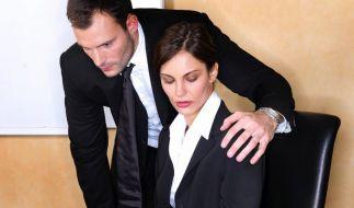 Monika G. wurde von ihrem Chef monatelang auf grausame Weise sexuell belästigt. (Foto)