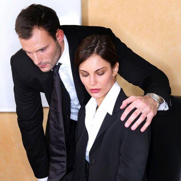 Widerlich! Ekel-Chef zwingt schwangere Angestellte zum Sex (Foto)