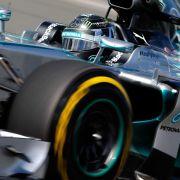 GP in Österreich: Rosberg Schnellster im ersten Training (Foto)