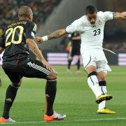 Fußball-Professor fordert: Neue Taktik gegen Ghana! (Foto)