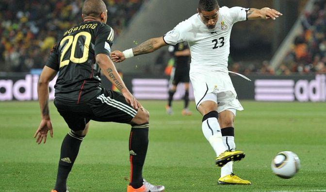 WM 2014 heute live: Deutschland vs. Ghana